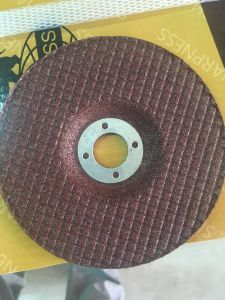 Cutting Disc (FPS305) pictures & photos