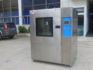 Dustproof/Dust Tight Test Chamber According to IEC60529 (ASLi Factory) pictures & photos