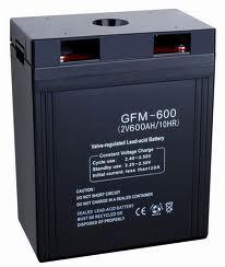 Wholesale Price Lse 2V Series Lead Acid AGM Battery 800ah pictures & photos