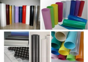 PP/PS Double Layer Plastic Sheet Extrusion Machine pictures & photos