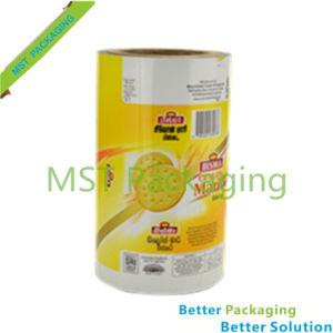 Hot Sale Plastic Bottle PVC Heat Shrink Sleeve pictures & photos