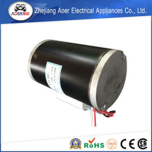 AC Single Phase Asynchronous High Torque High Speed Micro Motors pictures & photos