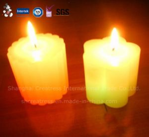 Hot Sale Romote Control LED Christmas Candle pictures & photos