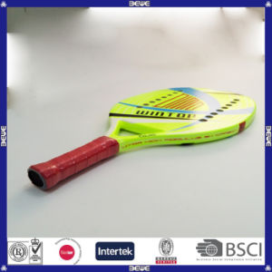 100% Carbon Top Quality Paddle Racket pictures & photos