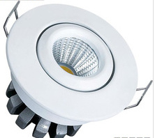 LED COB 3W Mini Ceiling Lights Downlight