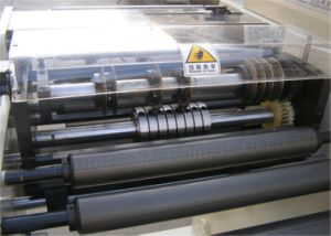 High Precision Automatic Slitter Machine pictures & photos