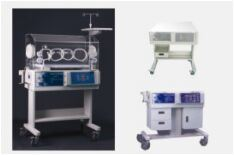 Medical Equipment Infant Incubator with Ce pictures & photos