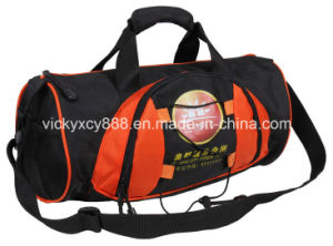 Waterproof Business Travel Sports Leisure Luggage Storage Fitness Bag (CY3349) pictures & photos