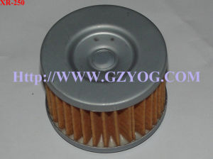 Yog Motorcycle Parts Oil Filter Gn GS 125cc Ax100 Bajaj pictures & photos