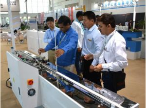 Double Glazing Glass Machine Insulating Glass Machine Production Line pictures & photos