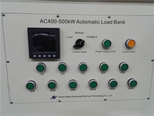 1000kVA Inductive Load Bank for Generator Testing pictures & photos