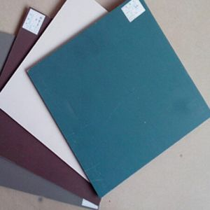 Flame Retardant PVC Sheet for Furniture pictures & photos