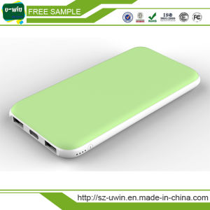 Promotion Gift Portable Charger Power Bank 10000mAh pictures & photos