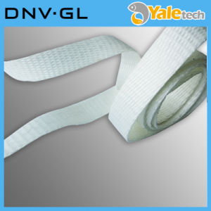 Polyester Cord Strapping, Cord Woven Strapping pictures & photos