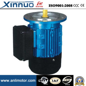 MY ALY Housing Single Phase Motor pictures & photos