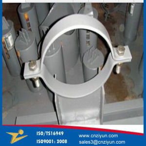 Customized Pipe Tube Clamp by OEM Factory pictures & photos