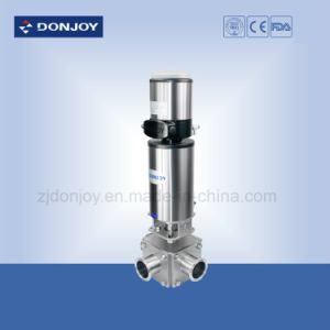 Pneumatic Valve Locator, Position Feedback, Single Acting pictures & photos