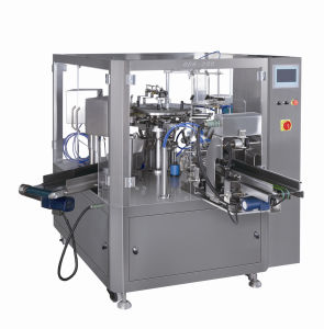 Automatic Solid Food Packing Machine pictures & photos