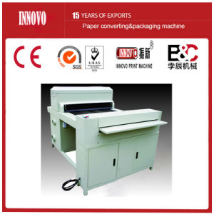 High Quality UV Coating Machine (900) pictures & photos