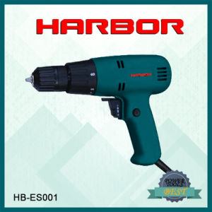 Hb Es001 Harbor 2016 Hot Selling Electrical And Non Home Appliances Drywall Screwdriver