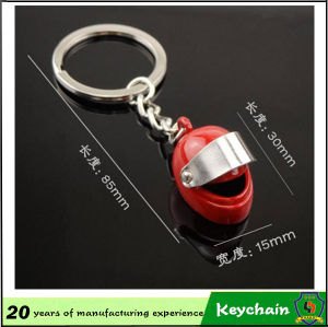 Motorcycle Helmet Keychain pictures & photos