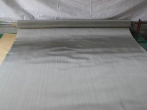 Plain Weave Stainless Steel Wire Mesh for Filter pictures & photos