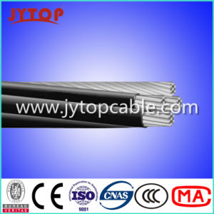 Low Voltage Self Support Conductor ABC Cable pictures & photos