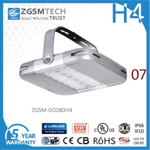 80W LED High Bay Light with Lumileds Luxeon 3030 Chips pictures & photos