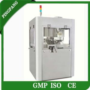 The Newsest Gzpd-560 Automatic High Speed Tablet Press Machine Quotation pictures & photos