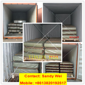 SUS430 420 444 Stainless Steel Sheet pictures & photos