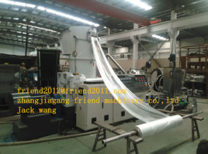 PP/PE Plastic Film Crushing Washing Recycling Cleaning Line pictures & photos