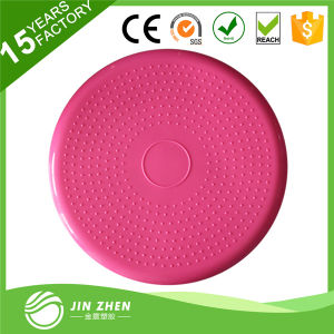 Hot Quality PVC Gym Massage Balance Cushion pictures & photos