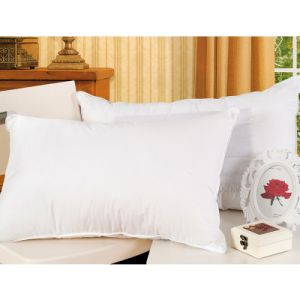 3 Chamber Us Ultra-Fresh Natural Goose Down Pillow pictures & photos
