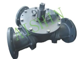 Diverter Valve (Essential for pneumatic conveyance) pictures & photos
