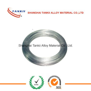 Chromel constantan Thermocouple Wire (type E) pictures & photos