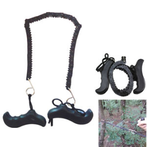 Camping Hiking Emergency Survival Hand Tool Gear Pocket Chain Saw Chainsaw pictures & photos