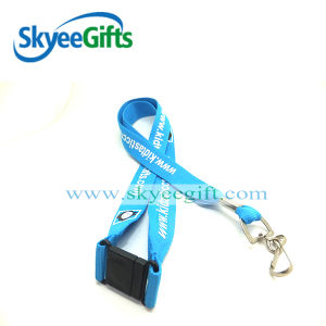 Made in China Lanyard Keychain Holder pictures & photos
