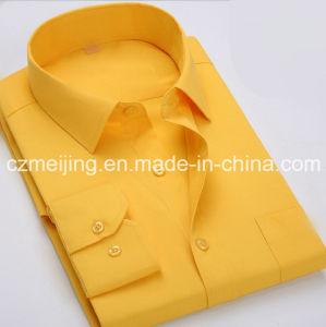 Colored Cotton Shirt pictures & photos