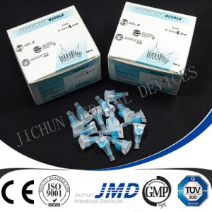 Insulin Pen Needle for Insulin Syringe pictures & photos