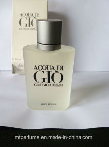 Gio Men Cologne with 1-1 Quality Original pictures & photos