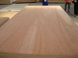 China Supplier Best Price Commercial Plywood Prices pictures & photos