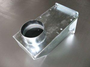 Sheet Metal Fabrication/Stainless Steel Metal Fabrication/Galvanized Steel Fabrication pictures & photos