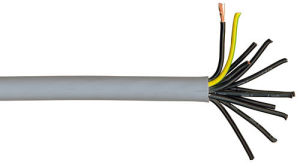 Instrumentation and Signal Control Cable From Experienced Manufactor pictures & photos