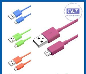 Driver Download USB Data Cable for Samsung S4 pictures & photos