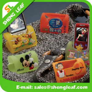 New Developed 3D Standing Desk Cell Phone Holder pictures & photos