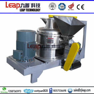 Ce Certificated Ultra-Fine Wheat Gluten Powder Crusher Machine pictures & photos