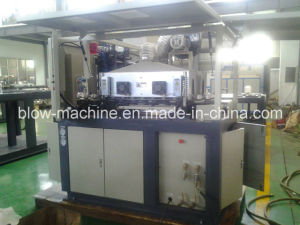 1.5L Pet Plastic Blowing Mold Machine with Ce pictures & photos