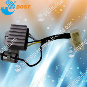 Motorcycle Part, BM150, Motorcycle Regulator Rectifier pictures & photos