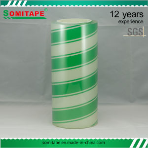 Sh364 Transparent Adhesive Transfer Tape/PE Vinyl for Adverting Sign Somitape pictures & photos