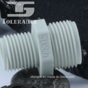 China Connector M Type Lengthened Cable Gland pictures & photos